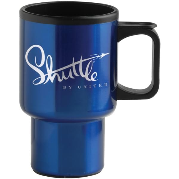 14oz. Economy Stainless Steel Mug