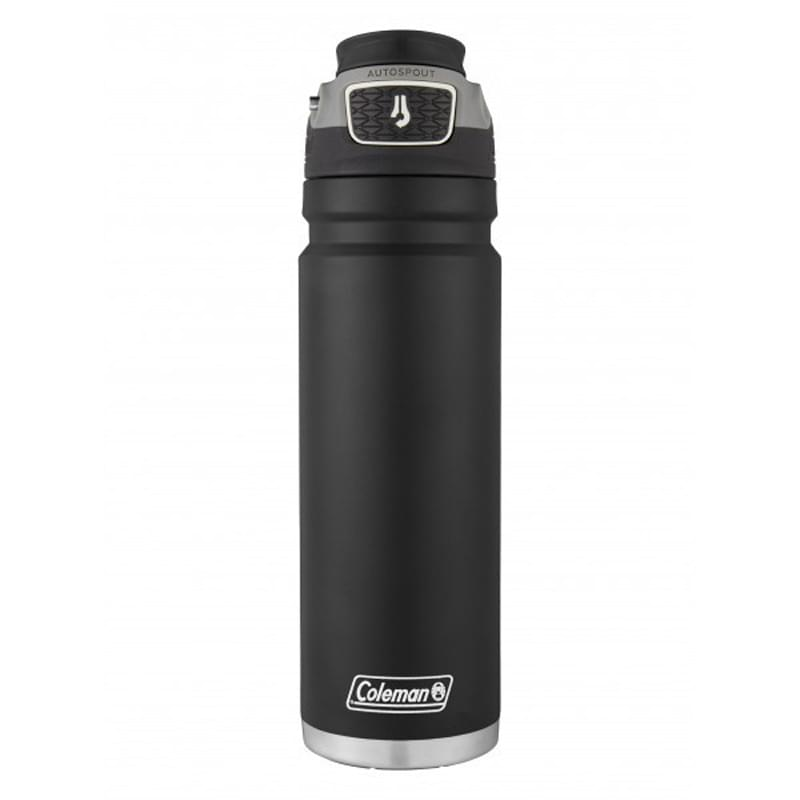 Coleman   24oz. Switch Stainless Steel Hydration Bottle