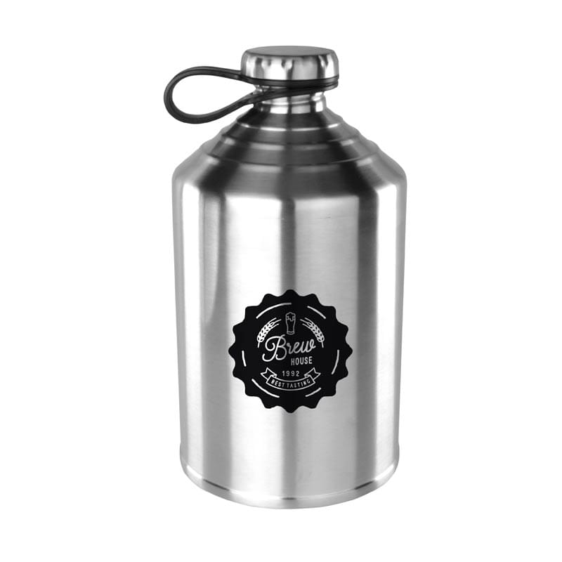 64oz. Craft Growler