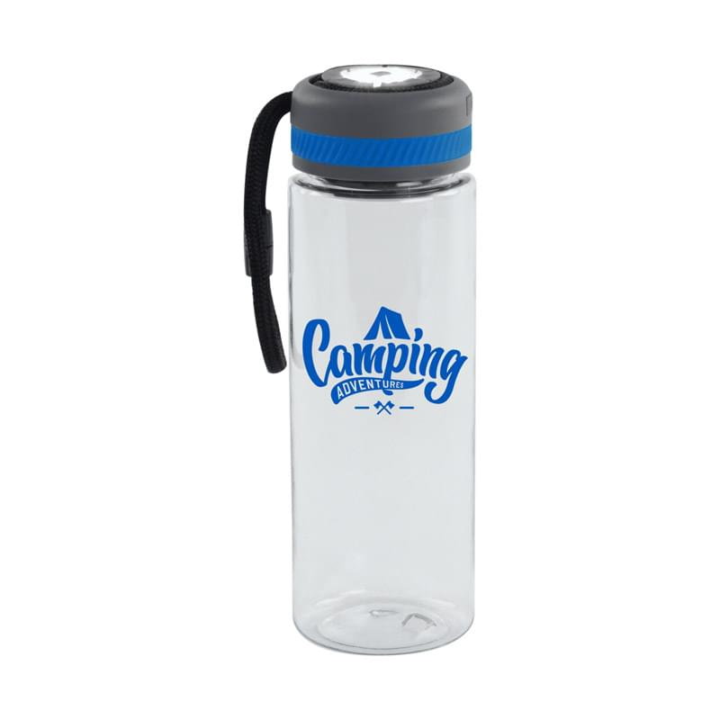 COSMIC CAMPGROUND 27OZ. TRITAN™ COB LANTERN BOTTLE