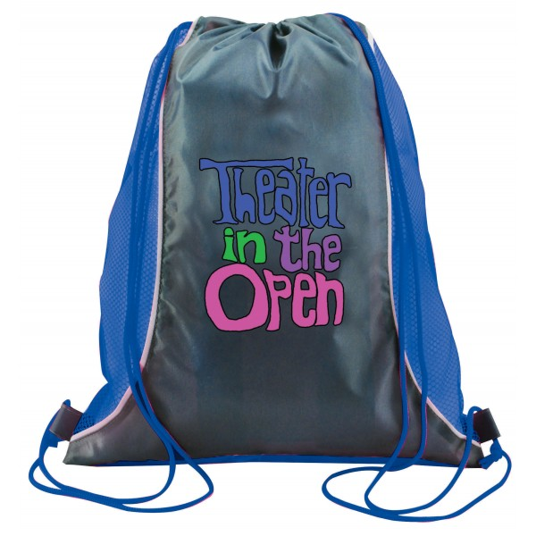 Reef Mesh Backsack