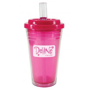 18oz. Flip Top Freedom Tumbler