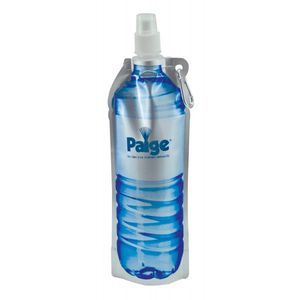 18oz. Hydra Flat Bottle