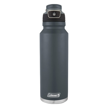 Coleman   40oz. Freeflow Stainless Steel Hydration Bottle