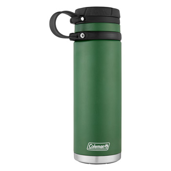 Coleman   24oz. Fuse Stainless Steel Hydration Bottle