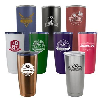 20oz. Viking Tumbler
