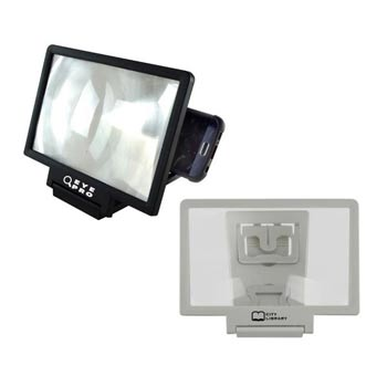 Mobile Magnifier Screen
