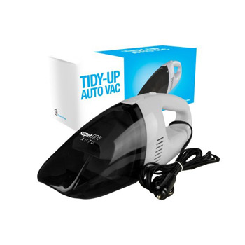 Tidy-Up Auto Vac