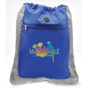 Double Square Drawstring