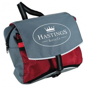 Tourista Travel Bag